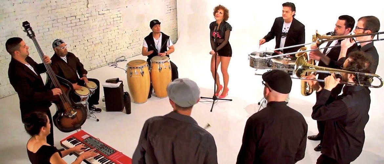 Músicos para bodas en Tenerife